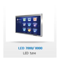 e-VISION LED type